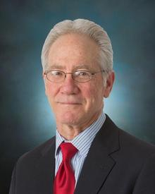Roger M. Morris