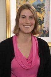 Sarah Paddock