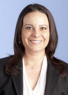 Sarah Raizk