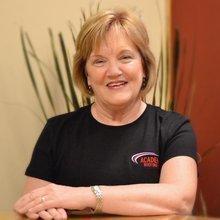 Suzan Boyd