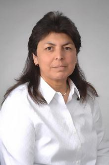 photo of Suzan Hernandez