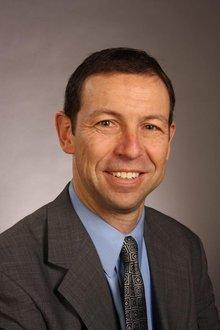 Todd Fredrickson
