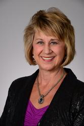Yvonne Garber
