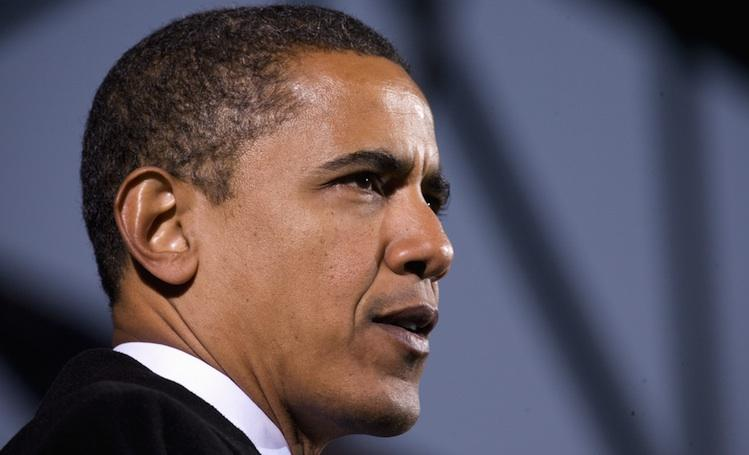 """President Barack Obama told Business Roundtable CEOs that he is """"passionately rooting for"""" their companies' success."""