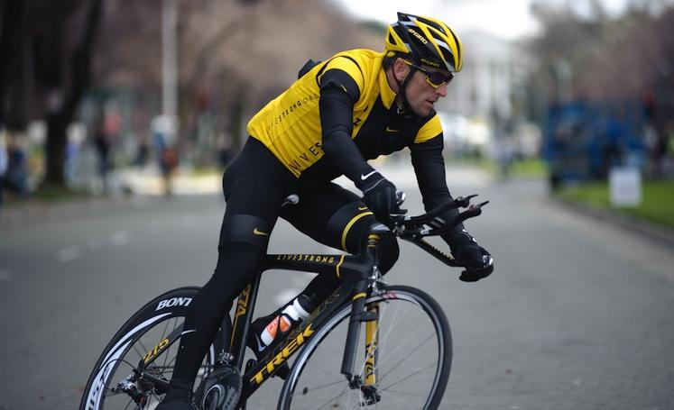 Lance Armstrong has cut ties to his Austin-based Livestrong foundation.