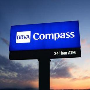 BBVA Compass officials in the U.S. expect to be able to weather the financial crisis in Spain, where the parent company is based.