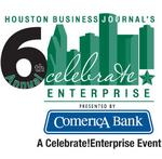 HBJ's Celebrate Enterprise honors Houston's capitalists