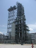 Houston sees resurgence in manufacturing due to petrochemical rebirth