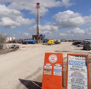 EPA gives natural gas producers until 2015 to install equipment to control air pollution caused by hydraulic fracturing.