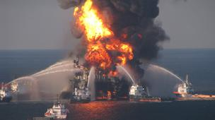 "During the liability trial for the 2010 Gulf of Mexico oil spill, a Halliburton Co. (NYSE: HAL) worker on the Deepwater Horizon rig testified about missing signs of a possible ""kick"" before the deadly disaster."