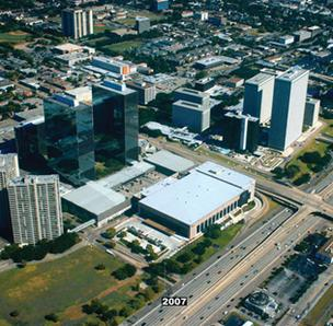Los Angeles-based Occidental Oil and Gas Corporation signed a long-term lease extension for space in 3 and 5 Greenway Plaza in Houston.