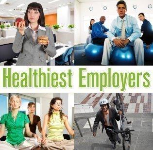 2013 Houston's Healthiest Employers