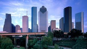 The Houston area ranks sixth among the nation's top 100 metropolitan areas in terms of economic recovery, according to a report from the Brookings Institute.