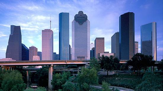 Houston is now the No. 5 metro area by population.