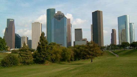 "Houston has been selected as one of five winning cities in Bloomberg Philanthropies' Mayors Challenge for its ""One Bin for All"" recycling idea."