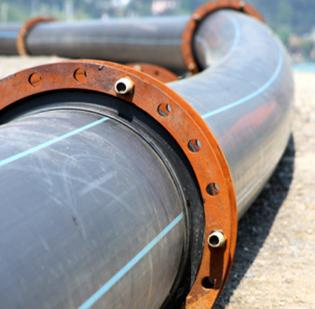 Southcross Energy Partners has completed construction of a pipeline extension into Karnes County to transport gas from fields in the Eagle Ford Shale.