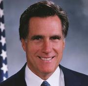 Mitt Romney is former governor and presidential candidate. As the current Republican front-runner, he is critical of the way Obama has handled the debt limit issue.
