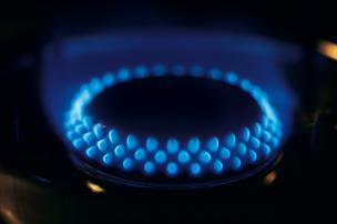Piedmont Natural Gas Co. Inc.'s rates will increase Thursday.