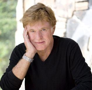 "Robert Redford called the Sundance Film Festival ""a great agent for change."""