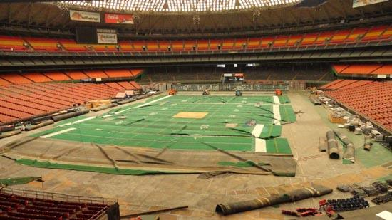 A decision on the fate of the Astrodome has been delayed again.