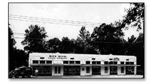 Rice Epicurean has had a presence in Rice Village since 1937.