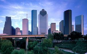 Houston in April again ranked as the No. 2 city for year-over-year job growth, a new analysis shows.