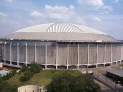 The Astrodome in Houston could become a convention and exhibits facility under a new plan.
