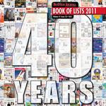 An insider's look at HBJ's 2011 Book of Lists