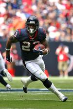 Texans' Arian Foster should get your vote