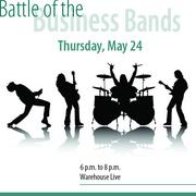 Immediately following the 40 Under 40 Awards, six Houston bands led by CEOs and business leaders will compete in the sixth-annual Battle of the Business Bands for corporate rock star bragging rights. This year'e competing bands are Backstage, EZ Money, Fall of Silence, Southern Slang, The Norman Numbers and OGRE, last year's defending champion.