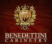Benedettini Cabinetry is new to the Fast 100 list this year. On Sept. 7, we will reveal where it ranked.