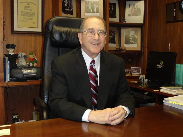 Federal Judge David Hittner discusses his 26 years on the bench.