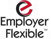 Employer Flexible is new to this year's Fast 100 list but was one of the HBJ's Best Places to Work Winners.