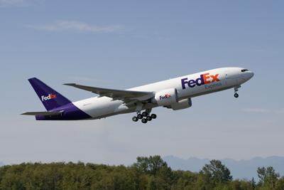 FedEx has agreed to purchase up to 30 jets from United Airlines.