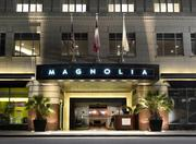No. 2: The Magnolia Hotel1100 Texas Ave., HoustonNumber of rooms: 314
