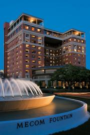 No. 1: Hotel ZaZa5701 Main St., HoustonNumber of rooms: 315
