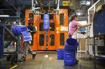 Want a job in manufacturing? Igloo is hiring 250 people at its Katy plant