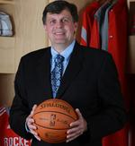 McHale has his work cut out with Rockets