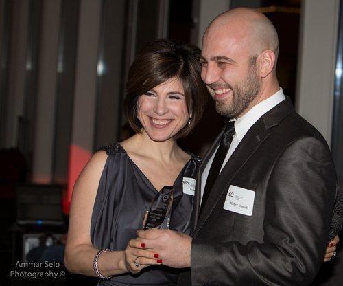 Xtreme Lashes wins Houston entrepreneur award, plans