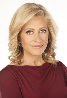 "Melissa Francis of Fox Business News will anchor her ""Money"" program in Houston on Sept. 20 and 21."