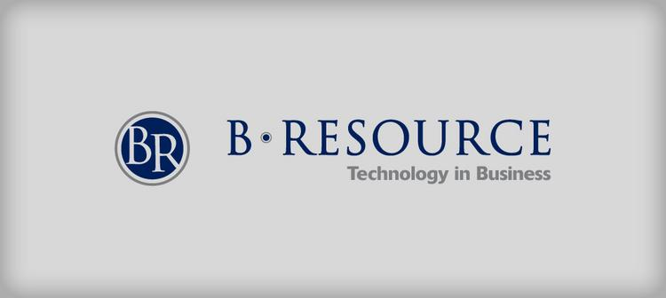 B Resource Inc. made the Houston Business Journal's Fast 100 list this year.           The company's 2011 revenue was $2.4 million, up from $1.5 million the previous year.