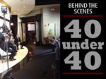 Slideshow: Go behind the scenes with Houston's 40 Under 40