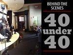 Slideshow: Go behind the scenes with Houston's 40 Under 40