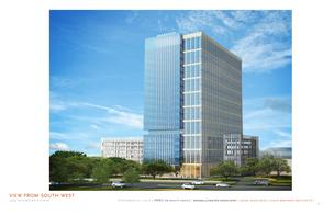 Click through the slideshow to see renderings of mixed-use projects planned and under way in Houston.Houston-based PM Realty Group is planning a new mixed-use development within the 610 Loop. The project will include upscale housing, offices and a hotel at Richmond and Buffalo Speedway.