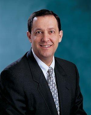Drew Alexander, president and CEO of Weingarten Realty Investors.