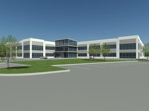Mason Creek Office Center, a 135,000-square-foot office structure in the Energy Corridor area, is scheduled for completion in May 2013.