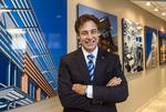 PBK CEO <strong>Dan</strong> <strong>Boggio</strong> comes from a family of architects