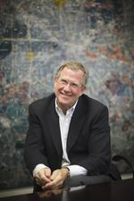 Founder <strong>Robert</strong> <strong>Duncan</strong> reflects on Transwestern's roots