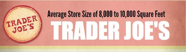 Click through to see a slideshow of information about the economic impact of Trader Joe's.