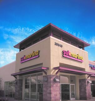 Submarina California Subs is expanding to the Houston market.